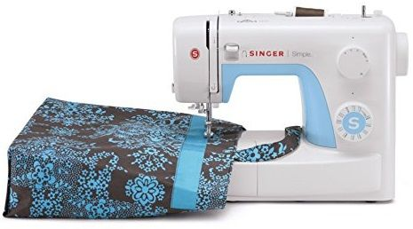 maquina de coser singer simple 3221