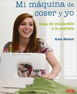 Libro aprender costura