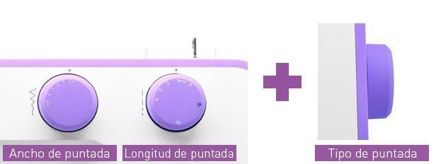 botones maquina de coser