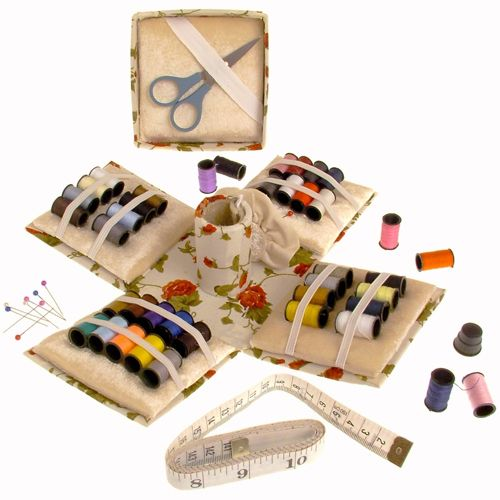 accesorios máquinas de coser