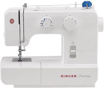 maquina de coser para principiantes mas vendida