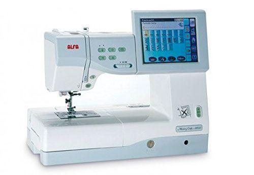 Maquina de coser rico - 1 10
