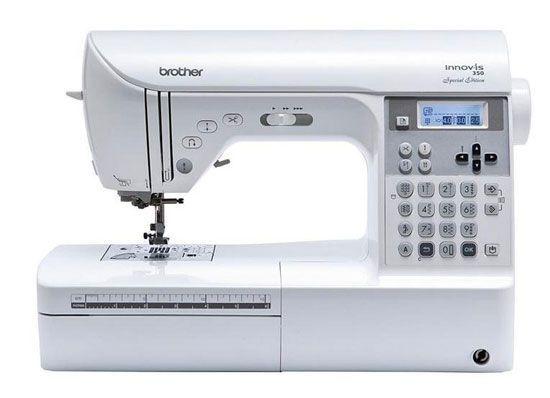 Máquina de coser Innovis 350