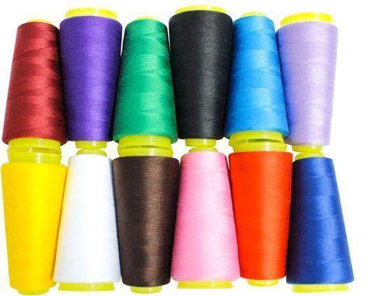 Hilos buenos para máquinas de coser