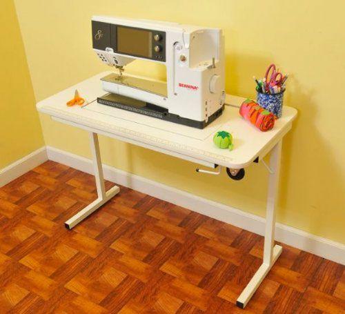 M quinas de coser s per gu a de compra en junio 2018 - Mesa para maquina de coser ikea ...