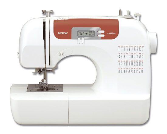 Máquina de coser Brother CS10VM1