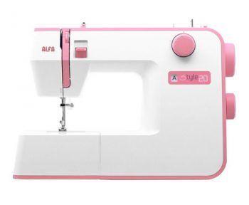 maquina de coser singer style 20