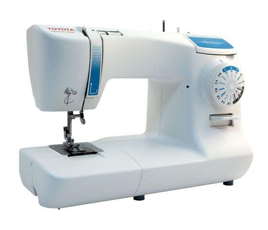 M quinas de coser los mejores modelos al mejor precio for Maquinas de coser zaragoza