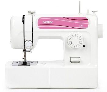 maquina de coser brother x14