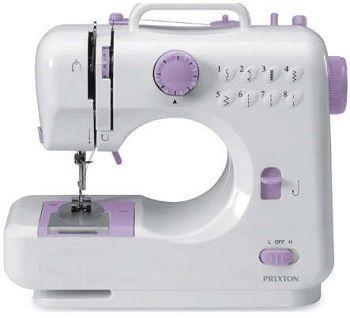 maquina de coser barata para aprender