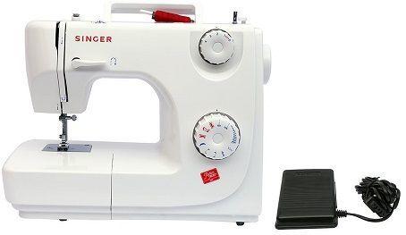 maquina de coser singer 8280