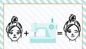 consejos para mantener la máquina de coser