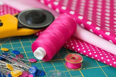 consejos para coser a maquina