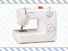 Maquina de coser singer serenade