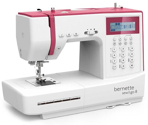 Estas son las mejores máquinas de coser para Principiantes